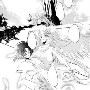 31.「金色の天使」