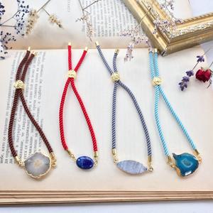 Naturalgems code bracelet