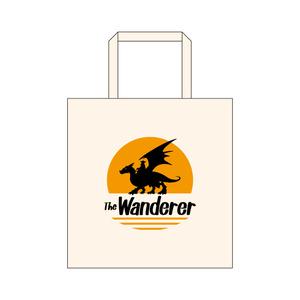 トートバッグ / The Wanderer