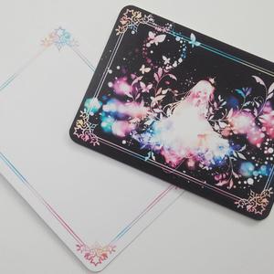 メッセージカード(6枚入)
