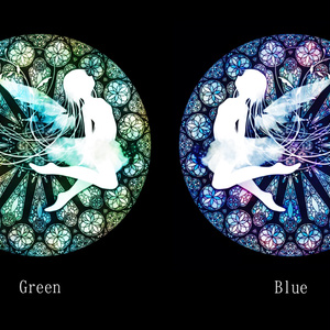 【全6色】妖精のヘッドフォン(受注生産)