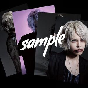NEW😈12月17日発売 ポストカード4枚セット