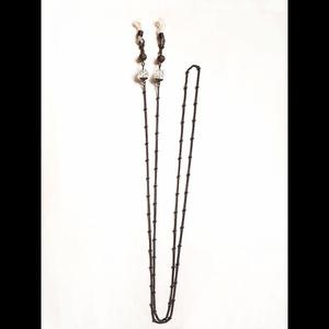Glasses chain ninfa