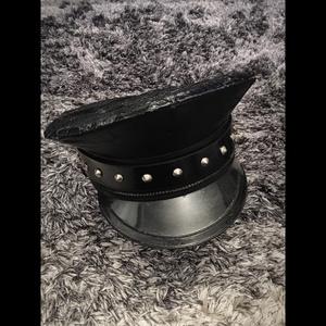 数量限定 軍帽×ポストカード4枚