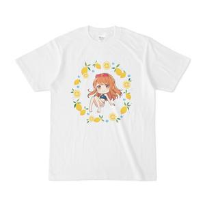 ナツレモンTシャツ