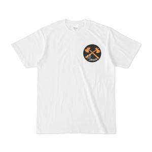Monn クールロゴ tシャツ