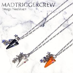 MADTRIGGERCREW イメージネックレス