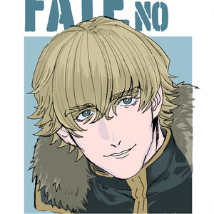【B.匿名配送】FATE NO ILLUST MATOME