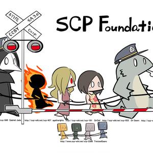 SCPパスケース