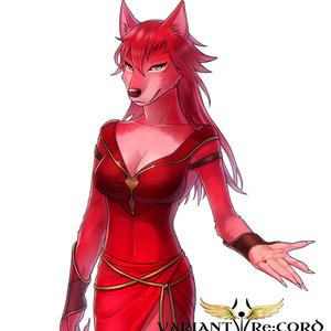 【DL】Sketch5『神を守る獣』