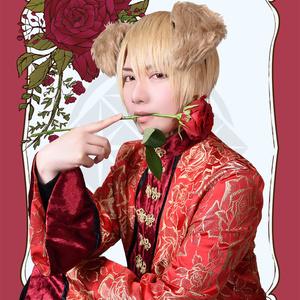 【大正ケモノカフェ】ブロマイドセット