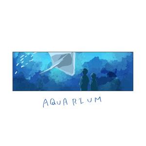 AQUARIUM【イラスト本】