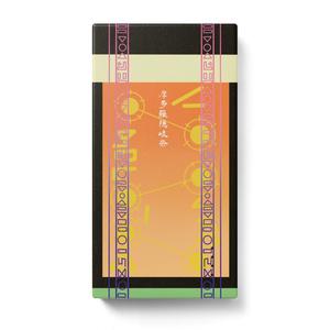 東方水彩風 モバイルバッテリー 摩多羅隠岐奈モチーフ