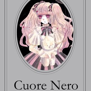 イラスト本【Cuore Nero】