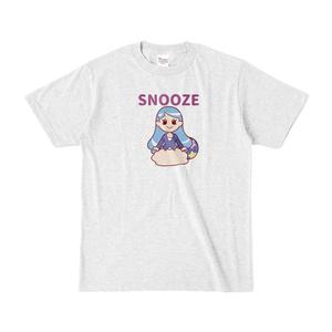 【Tシャツ】snoozeポップつぶりちゃん