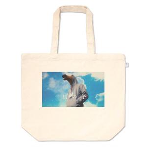 『馬の子』メインビジュアル トートバッグ