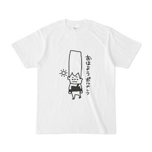 ブサかわジョジョTシャツ(ポルナレフ)