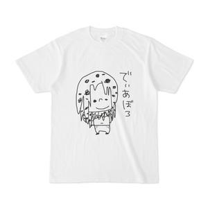 ジョジョのブサかわTシャツ【ディアボロ】