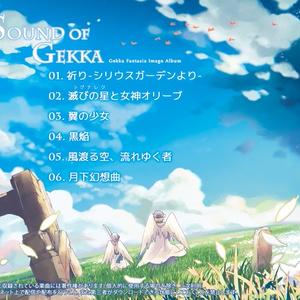 月下幻想曲⑤巻+CDセット