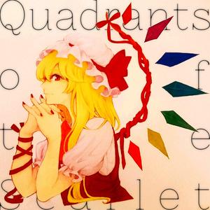 [ Quadrants of the Scarlet ]