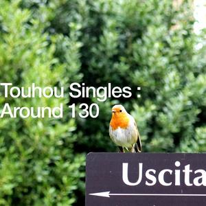 Touhou Singles : Around 130