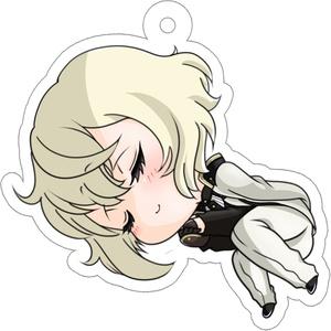 ★刀剣乱舞★おやすみ男士アクキー