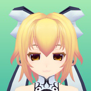 VRchat用オリジナルモデル「AngelicaChinaSuit」&「衣装ChinaSuit」