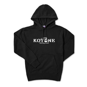 KOTONEレーシングチーム公式パーカー