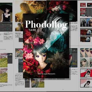 Phodollog Vol.2-
