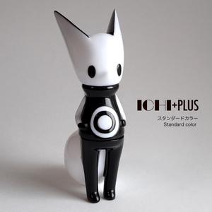 ソフビ「ICHI+PLUS」