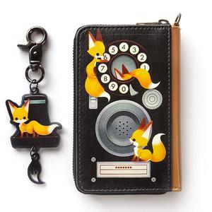 電話機のコインケース