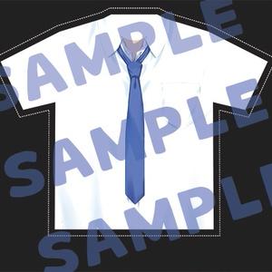 アイちゃんフルグラフィックTシャツ