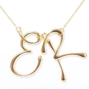 ヒプノシスマイク イメージ アルファベット 二種 ネックレス