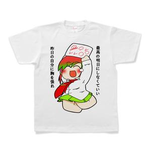 面白Tシャツ021
