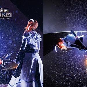 Sparkling Strike!