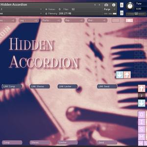[FREE] KOIN - Hidden Accordion
