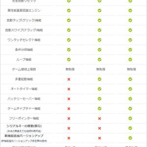 ゲーム自動化ツール(BOT)アプリ 【スマホ・パソコン・ゲーム両対応】