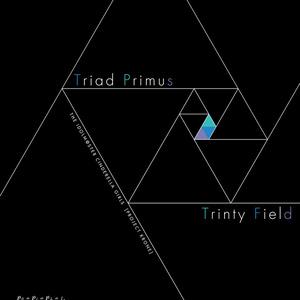 Triad Primus T-shirt  _ Spiral ver.