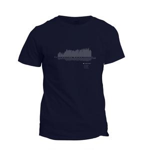 Triad Primus T-shirt _ Pulse ver.