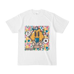 ウンティーくんTシャツ