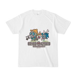 らくがき~小学生~Tシャツ