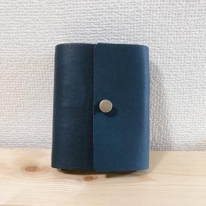 【在庫限り】マイクロ5システム手帳 -komado-