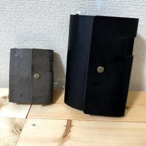 バイブルサイズシステム手帳 -komado-