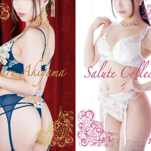 SaluteCollection vol.2