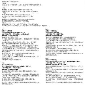 【DX3】サイレントアース