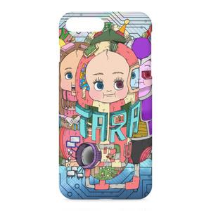 メカタラコ iphoneケース