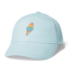 うさぎアイスクリームキャップ