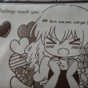 乙女魔理沙ちゃんポーチ