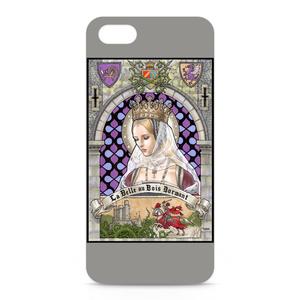 iPhoneケース 眠れる森の美女