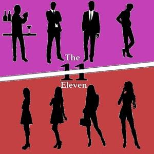 11-The Eleven-(クトゥルフ神話TRPGシナリオ)